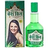 Kesh King Herbal Shampoo & Conditioner 100% Ayurvedic Patented Medicine Shampoo 120ml by KESH KING