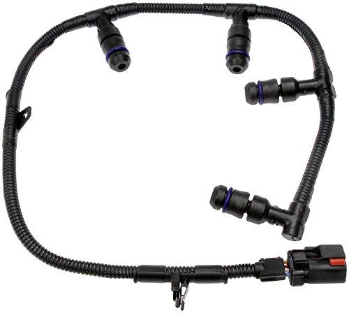 Direct Start Harness - Dorman OE Solutions 904-249 Glow Plug Harness