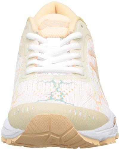show Running Lite Donna white Ice 24 apricot Bianco kayano 0101 white Scarpe Asics Gel YfCnTIqwwH