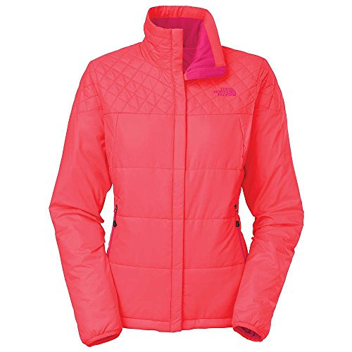 The North Face WOMEN'S Red Slate Jacket RAMBUTAN PINK AUTHENTIC (S) -