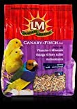 L/M Animal Farms B12217 6-Piece Canary and Finch for Bird Cage, 2-Pound, My Pet Supplies