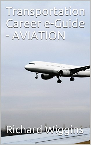 Buy cheap transportation career guide aviation guides book