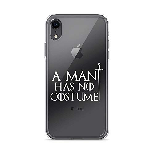 iPhone XR Pure Clear Case Cases Cover A