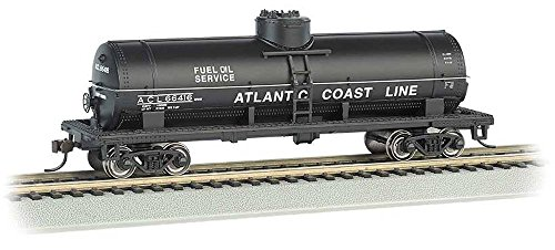 """ACF 36' 6"""" 10,000 Gallon Single Dome Tank Car - Atlantic for sale  Delivered anywhere in USA"""