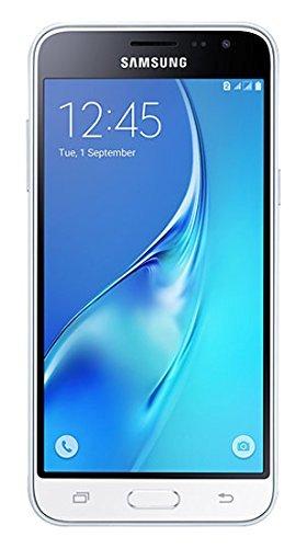 Samsung-Galaxy-J3-SM-J320F-4G-Color-blanco-Smartphone-SIM-doble-Android-MicroSIM-GSM-UMTS-LTE