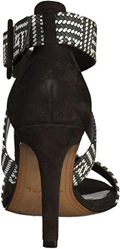 Femmes Sandale Tamaris Noir 28360 28 1 CFwxqwtR