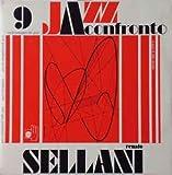HLL1019 LP Jazz A Confronto 9 VINYL