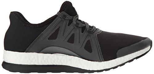 Mujer Adidas Black Zapatos Shale white Para Correr Pureboost dark Xpose qgP1wgxXR