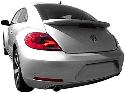 PAINTED VOLKSWAGON PASSAT FACTORY STYLE REAR WING SPOILER 2012-2018