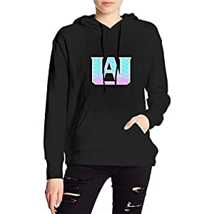 My Hero Academia Boku No Hero Hoodies Sweatshirt Adult Pullovers for Women