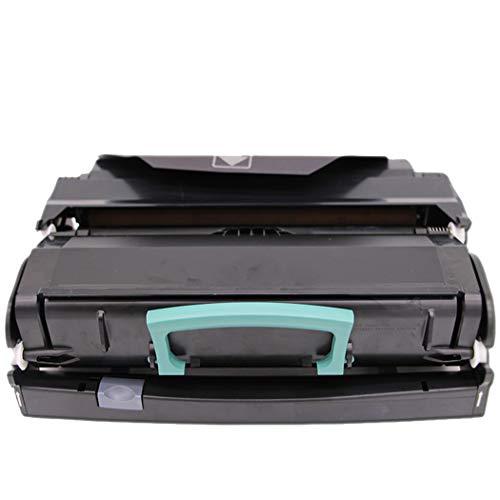 Suitable for Dell 1700 Black Compatible Drum Rack Dell 1700/1700n/1710/1710n Printer Drum - Drum 1710n