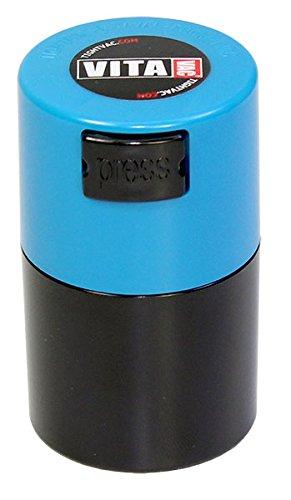 Vitavac Airtight Multi Use Portable Container