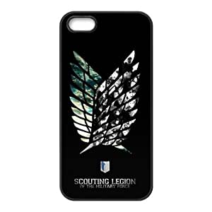 RMGT Attack on Titan Cell Phone Case for Iphone 6 plus 5.5
