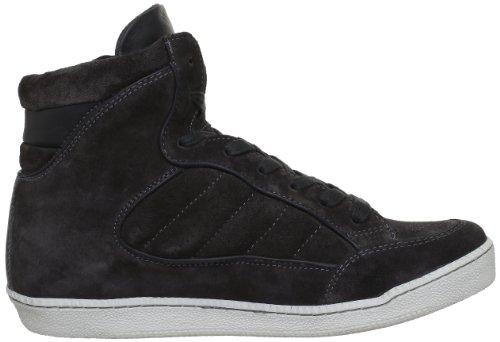 M by Monderer Shaq, Sneaker uomo Grigio (Gris (Suede Gris))