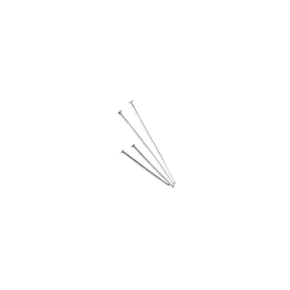 RAYHER hobby 2226921 prismenstift - 0,8 mm x 25 mm, sB-btl 15Stück, platine sB-btl 15Stück