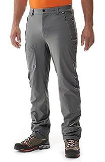 MILLET All Outdoor RG Pantalon de randonnée Homme  Amazon.fr  Sports ... bc7fc94534d8