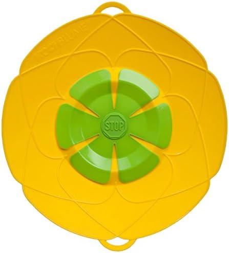 /Überkochschutz Kupfer Kochblume mini 16,5 cm
