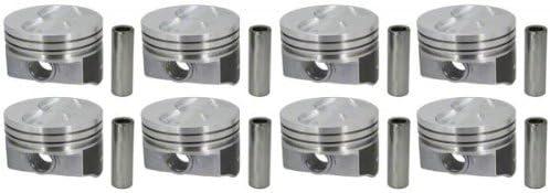 Sealed Power H345ACP30 Diamond Profile Cast Piston