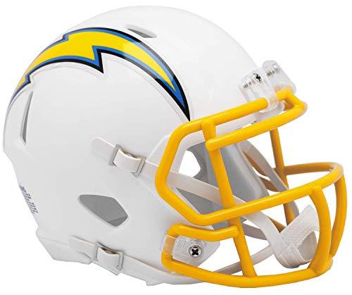 Los Angeles Chargers New 2019 Revolution SPEED Mini Football Helmet
