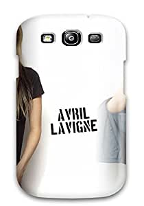 Best Hot Snap-on Avril Lavigne Hard Cover Case/ Protective Case For Galaxy S3