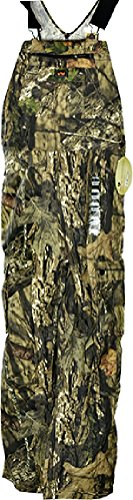 Walls Ledgend Kids Grow Non Insulated Bib Overalls MD Mossy Oak Breakup Country