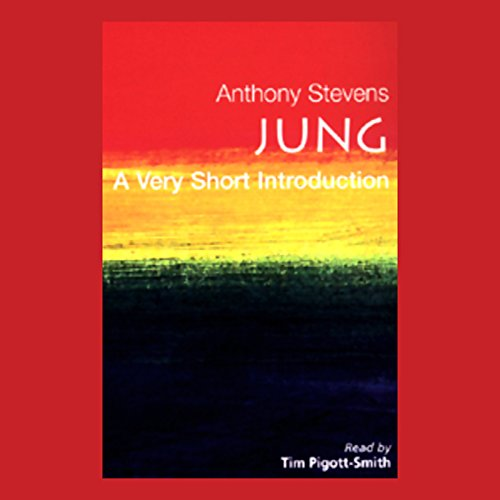 Jung: A Very Short Introduction