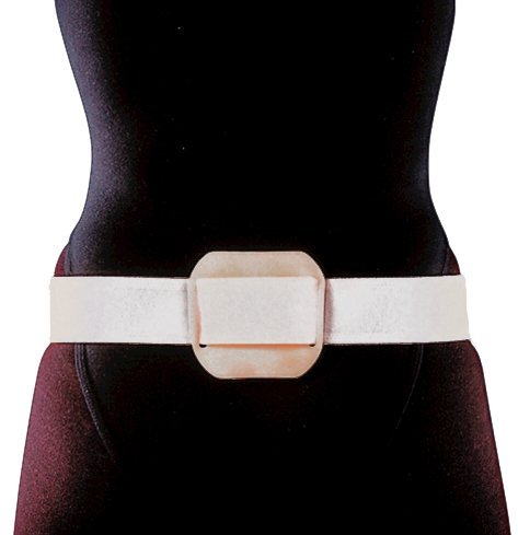 Saunders Sacroiliac (SI) Joint Support Belt, Large (Waist: 42'' - 52'')