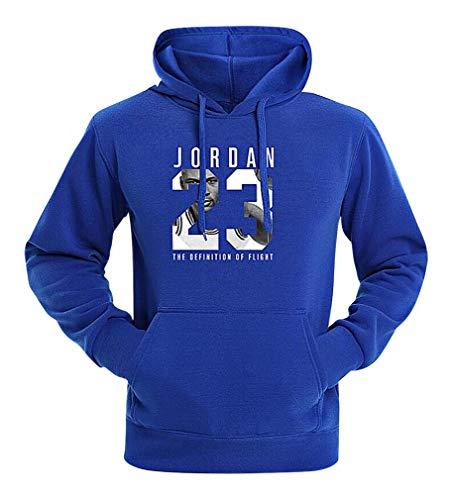 jordan blue - 9