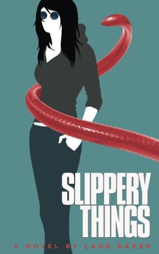 Read Online Slippery Things pdf