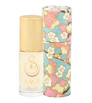 Sage Roll on Perfume Oil Pearl product image