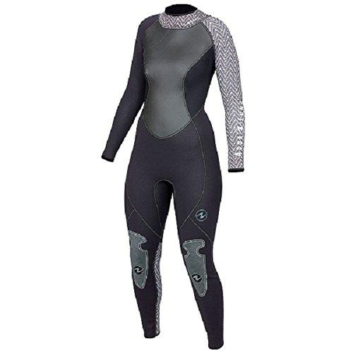 AquaLung Women's HydroFlex 1mm Jumpsuit (10)