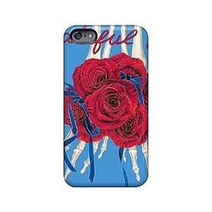 ColtonMorrill Iphone 6plus Protective Cell-phone Hard Covers Unique Design Attractive Grateful Dead Skin [EVW2549FReM]