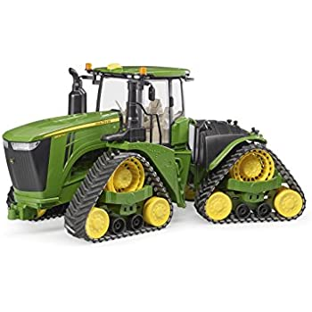 Amazon Com Bruder Toys Claas Xerion 5000 Toys Amp Games