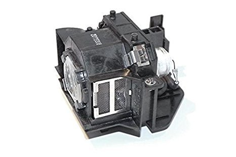 - Epson Projector Lamp Part ELPLP36 Model Epson EMP S4 PowerLite S4