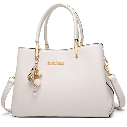 (Purses and Handbags for Women Top Handle Satchel Shoulder Bags for Ladies)