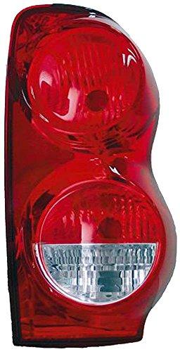 Dodge Durango Tail Light Lamp - 2004-2009 Dodge Durango Taillight Taillamp Rear Brake Tail Light Lamp Right Passenger Side (2004 04 2005 05 2006 06 2007 07 2008 08 2009 09)