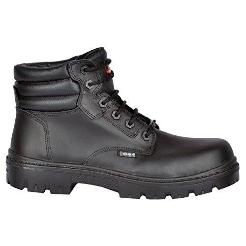 Cofra Morotai S3 SRC Paire de Chaussures de sécurité Taille 45 Noir