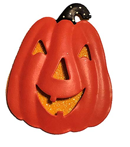 Embellish Your Story Dimensional Jack O' Lantern -