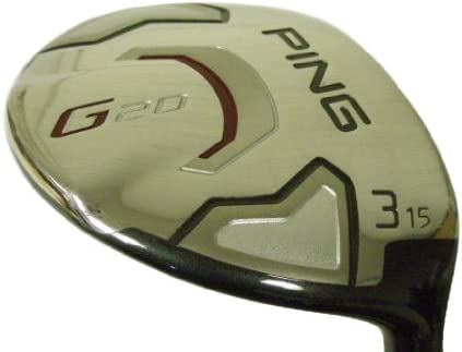 Ping G20 Fairway Wood Golf Club