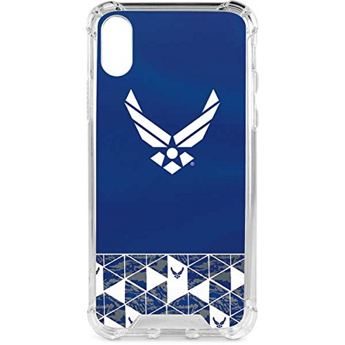 Amazon Us Air Force Iphone X Case Air Force Symbol Military