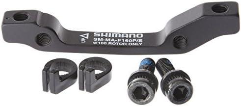 SHIMANO Disc Brake Caliper Mount Adapter Rear