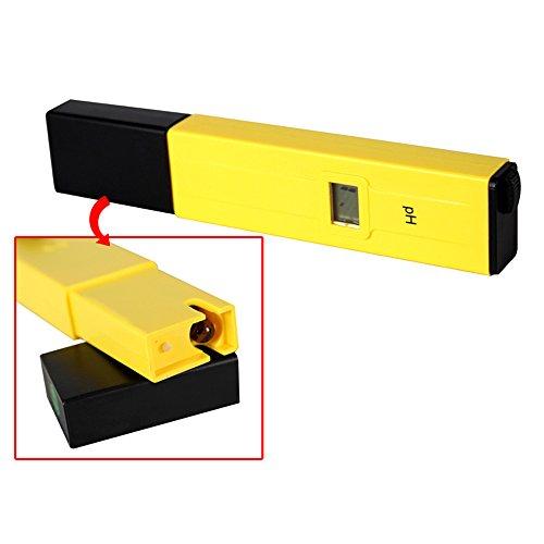 LOHOME High Quality Digital Pocket Pen Type Waterproof PH Me