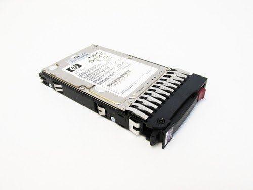 HP 507283-001 146GB 10k 2.5 Hot Swap Dual Port SAS 6GB//s HDD