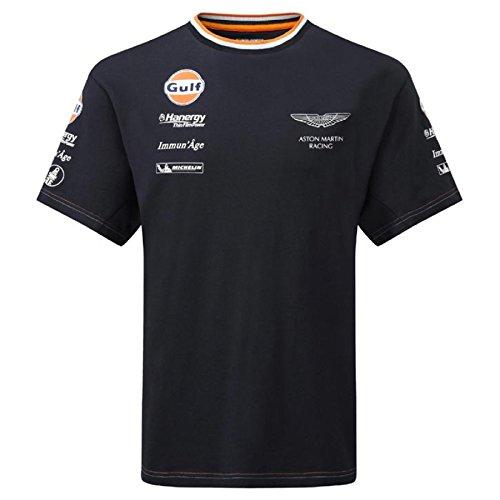 Aston Martin Racing 2015 Team T-Shirt: Amazon.es: Ropa y accesorios