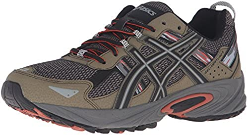 01. ASICS Men's GEL Venture 5 Running Shoe