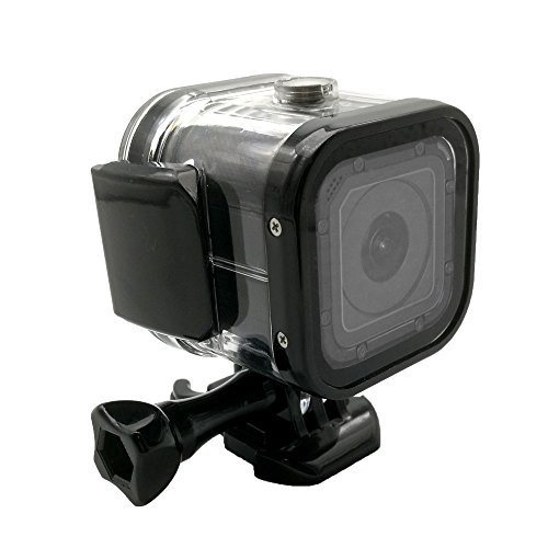 60m Diving Case for GoPro Hero4 Session HERO 5 SESSION Hero Session Camera - Waterproof Gopro session 4 5 Housing