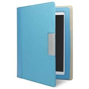 Cygnett Alumni Folio Case for iPad 2 + iPad 3 - Colbalt