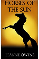Horses Of The Sun (The Outback Riders Book 1) Kindle Edition