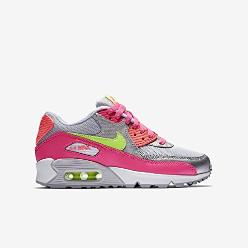 finest selection d120a bdaac 80%OFF Nike Air Max 90 Gs 724855-100 Kids shoes