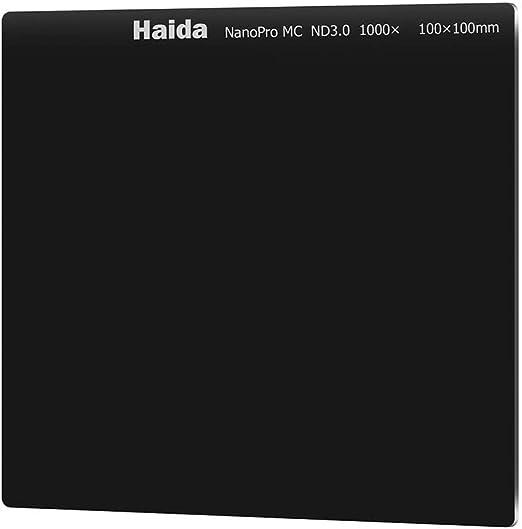 Haida Nanopro Mc Nd 3 0 100 Mm X 100 Mm Kamera